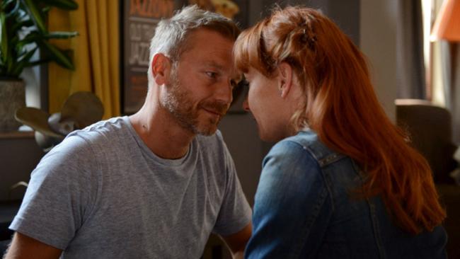 Komisarz Alex (odc. 160): Lucyna i Piotr będą mieli dziecko! Zaskakujący finał sezonu