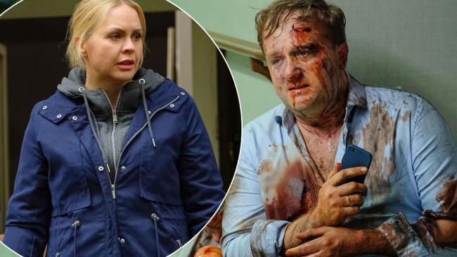 Przyjaciółki 15 sezon: Pożar w domu Strzeleckich. Anka i Paweł stracą dorobek całego życia!