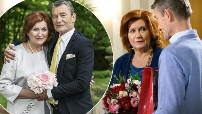 Barwy szczęścia (odc. 2154): Waleria zemści się na Stefanie! Znajdzie sobie kochanka w sanatorium?