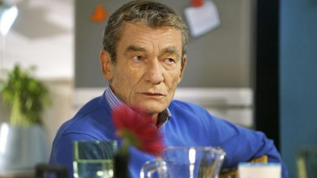 Barwy szczęścia, Stefan (Krzysztof Kiersznowski)