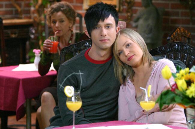 """To już 15 lat serialu """"Pierwsza miłość"""""""