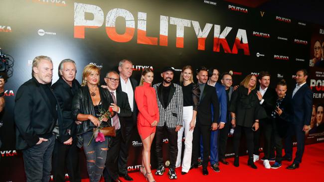 Polityka: Produkcja Patryka Vegi trafi do telewizji jako serial! Gdzie i kiedy premiera?