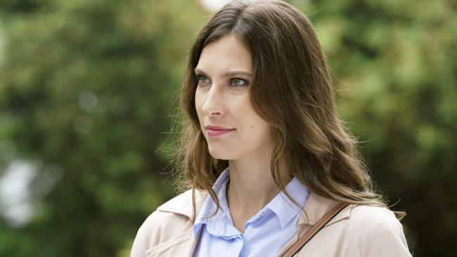Barwy szczęścia, Regina (Kamila Kamińska),