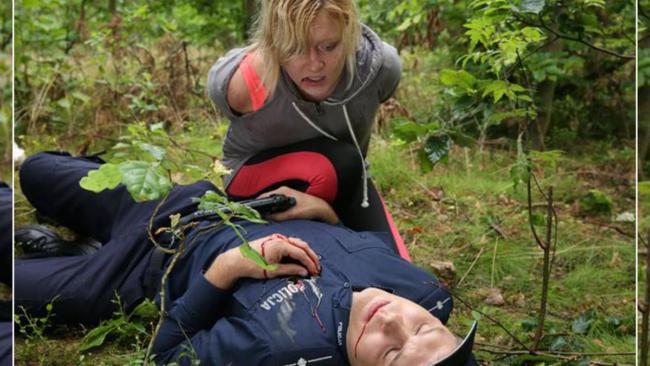 M jak miłość (odc. 1471): Strzelanina w lesie. Janek umrze na oczach Uli?