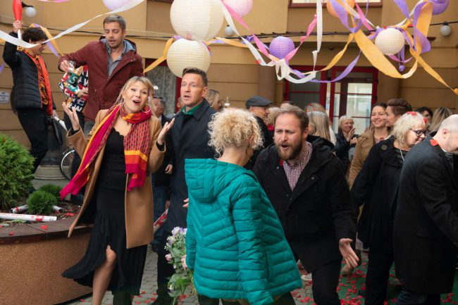Na Wspólnej (odc. 3000): Urodziny i zaręczyny w jubileuszowym odcinku serialu