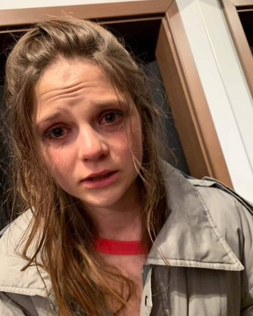 M jak miłość, kto zgwałci Lilkę (Monika Mielnicka)?