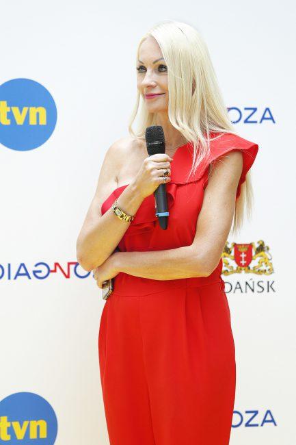 Dorota Kośmcka-Gacke