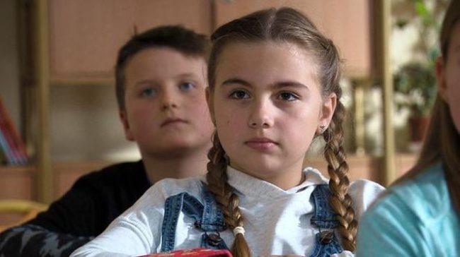 M jak miłość, Basia (Maja Wudkiewicz), fot mjakmilosc
