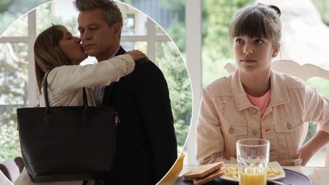 Na dobre i na złe (odc. 764): Smuda namówi Matyldę i Falkowicza na rodzinną terapię?