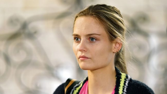 Barwy szczęścia, Julita (Katarzyna Sawczuk)