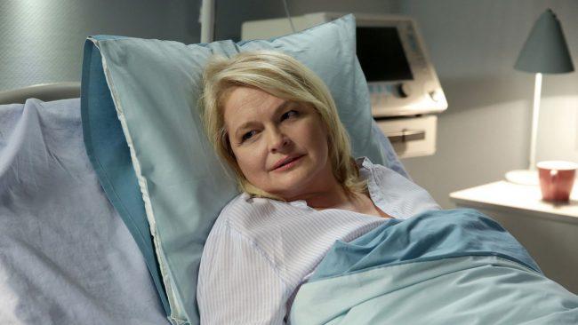 M jak miłość (odc. 1477): Umierająca Marta w szpitalu. Przed śmiercią poprosi tylko o jedno