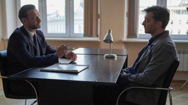 Na dobre i na złe (odc. 761): Prywatne śledztwo Marcina Molendy. Ktoś próbuje wrobić go w morderstwo?