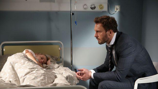 M jak miłość (odc.1482): Nina zabije się po śmierci dziecka?