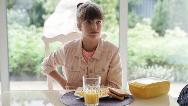 Na dobre i na złe, Matylda (Amelia Czaja)