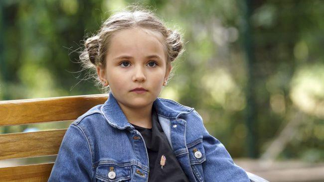 Barwy szczęścia odc 2151, Lenka (Paulina Jastrzębska),