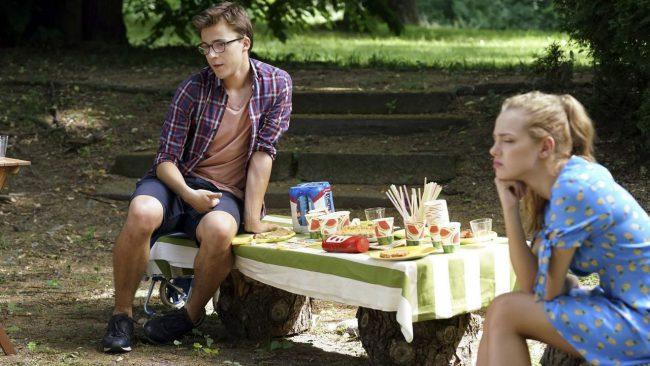 Barwy szczęścia (odc. 2162): Oliwka i Kajtek pożałują udziału w reality show