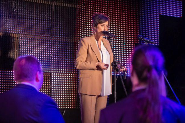Na Wspólnej odcinek 3010, Iza (Anna Korcz), fot. X-NEWS