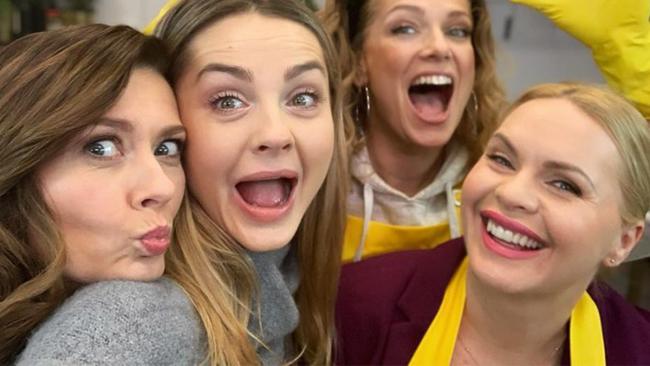 Przyjaciółki 15 sezon: Dobre wieści dla fanów serialu. Aktorki zdradziły więcej, niż przypuszczaliśmy!