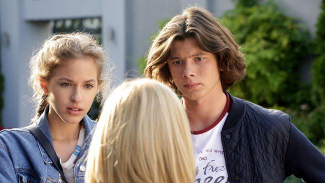 M jak miłość (odc. 1488): Bolesne rozstanie Basi i Damiana. Kuzynka odbiła jej chłopaka!